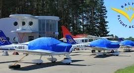 Baltic Aviation Accademie
