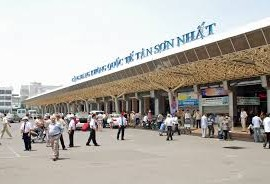 Tan Son Nhat airport _vietskysupport