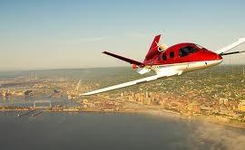 Vision SF50 Jet 'C-Zero'
