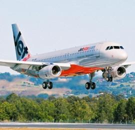 jetstar - lơ cót airline vietnam