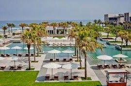 HYATT REGENCY RESORT DANANG