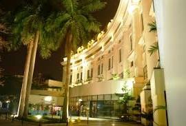 Hilton Opera Hanoi hotel
