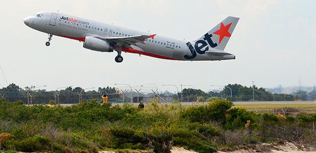 Jetstar airway