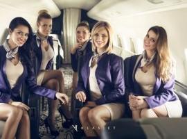 KlasJet VIP charter carrier