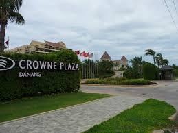 Crowne plaza da nang
