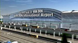 Van Don international airport