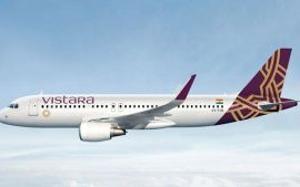 Vistara - BOC Aviation