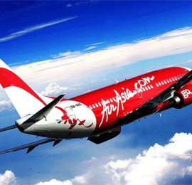 air-asia-airline. Handling vietnam