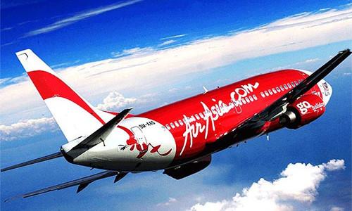 air-asia-airline. Handling vietnam